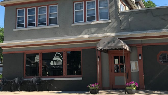 Juniper 61, 6030 W. North Ave., Wauwatosa, will close sometime in August as the restaurant owners sell the building. New owners will open a restaurant specializing in fresh pasta, Italian sandwiches and other light fare around the end of the year.