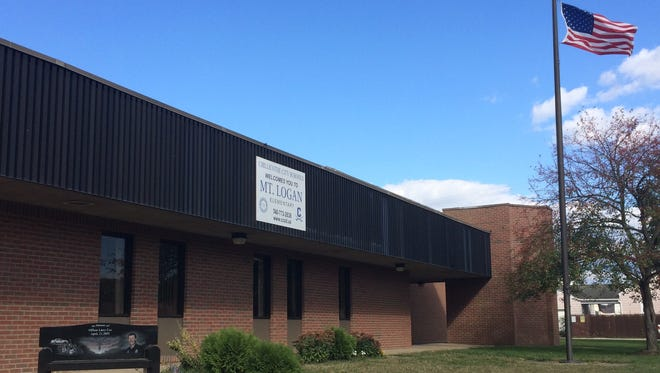 Should the bond issue pass in November, the Master Plan calls for the current Mt. Logan elementary school building to become the Mt.  Logan Center.
