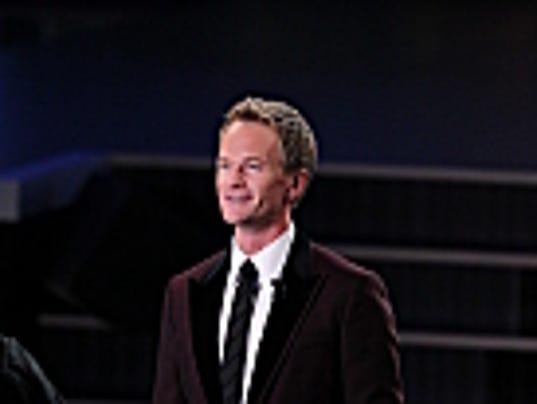 Neil Patrick Harris Emmy host