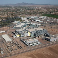 Intel says it's investing $7B in Chandler facility, bringing 3K jobs