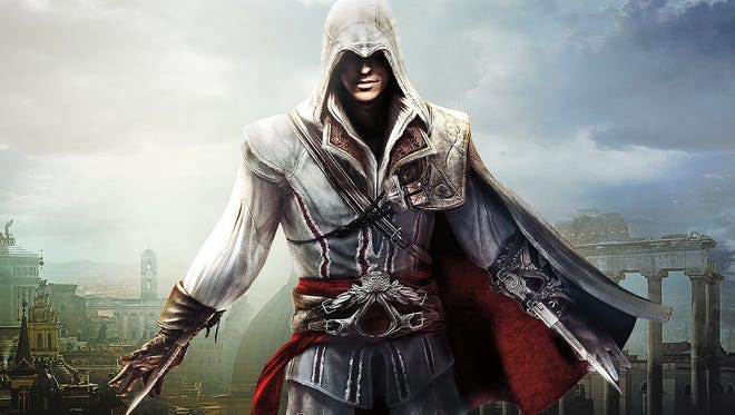 Assassin's Creed: The Ezio Collection review.