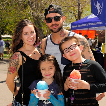 Family things to do in Reno: Earth Day events galore