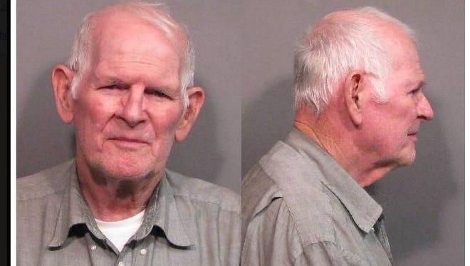 Roy Leon Robertson, 75