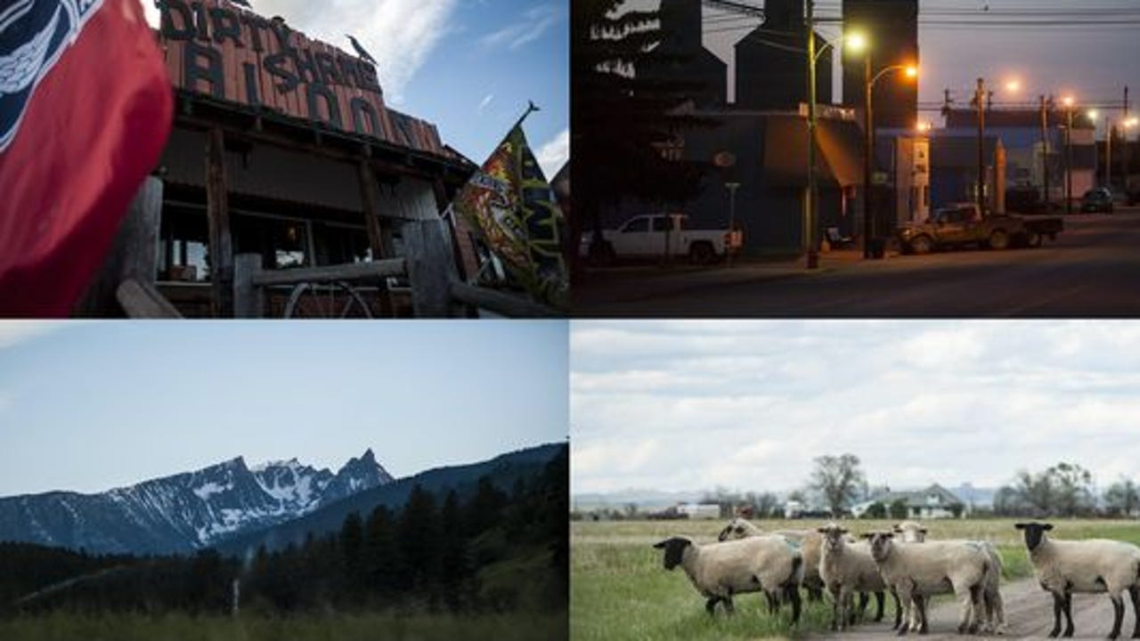 See Westby, Alzada, Darby and The Yaak through this collection of Tribune photographer Julia Moss' images.