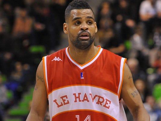 Men's basketball: Ricardo Greer