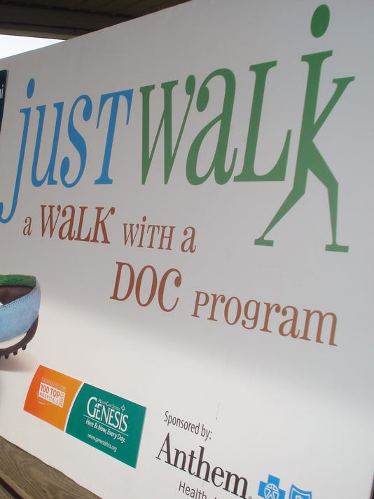 zan walk with a doc.JPG