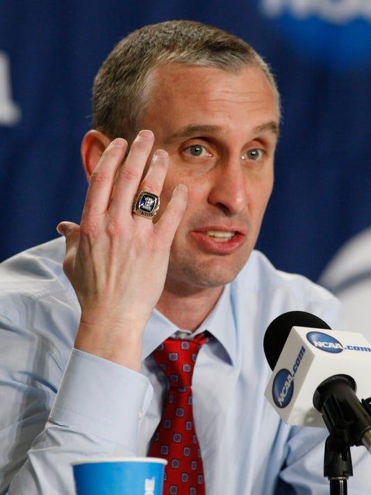 NCAA Basketball: NCAA Tournament-2nd Round-West Virginia vs Buffalo