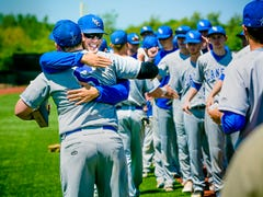 Lansing Community College tight-lipped about search for new baseball coach, why Huard is out