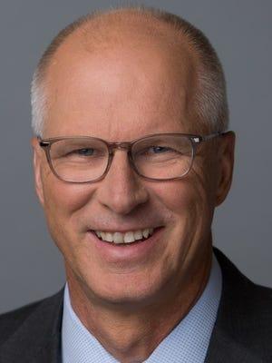 Dave Graebner