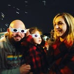 Celebrate the holidays in 3-D in Collingswood