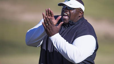 Gerald Todd shook up the Basha coaching staff this week, making a change at offensive coordinator after an 0-4 start