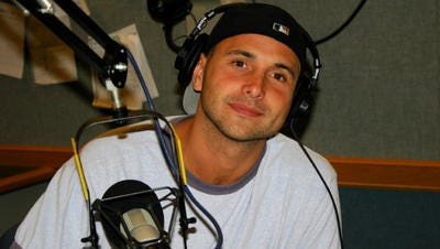Craig Carton, a New Rochelle native and co-host of sports radio talk show 'Boomer & Carton,' has been arrested on federal fraud charges.