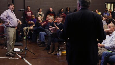 East Nashville United, a community organization, has routinely criticized MNPS for its approach to changing local schools. After a recent rowdy community meeting, the group has issued its own proposal for how to handle changes to East Nashville Schools.