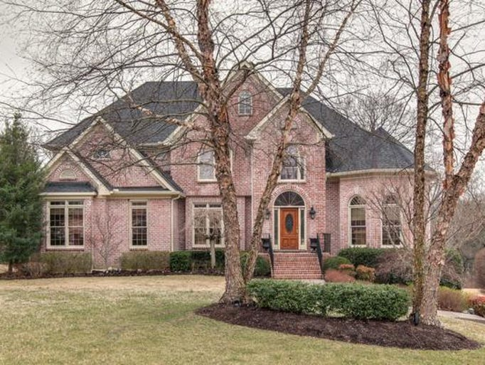 This Smithson Lane home is priced at $650,000.