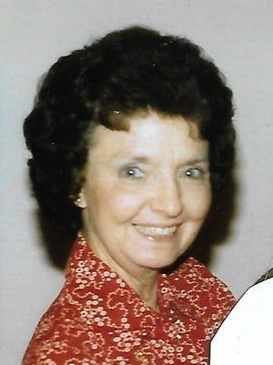 Mildred 'Mitt' (Holbrook) Herndon