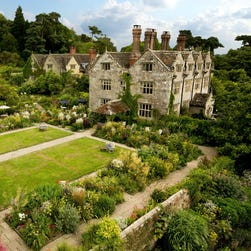 Photo tour: British hotels with gorgeous gardens