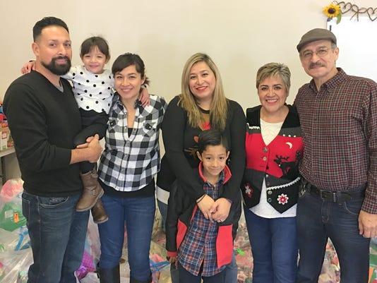 family Lopez