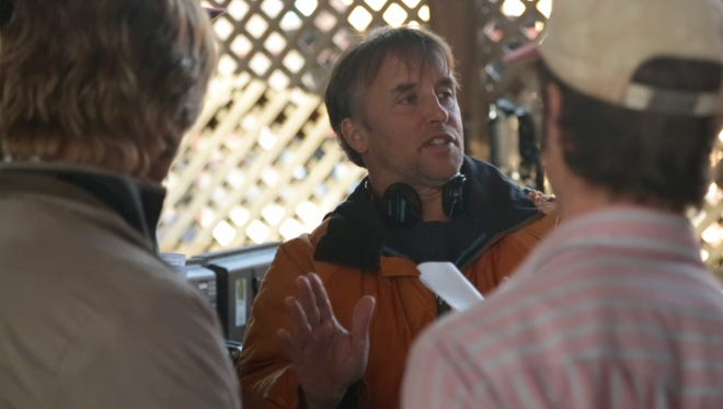 """Richard Linklater: Dream Is Destiny"" focuses on the filmmaker, who has been nominated for five Oscars."