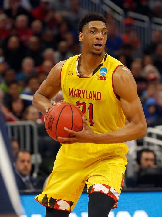Justin Jackson Maryland