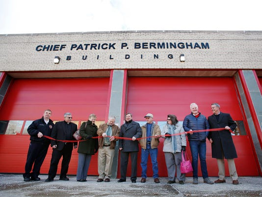 20170106 FIREHOUSE DEDICATION