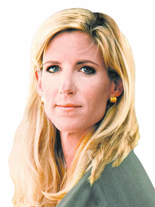 Title: Ann Coulter