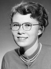 Frances Rosenfeld