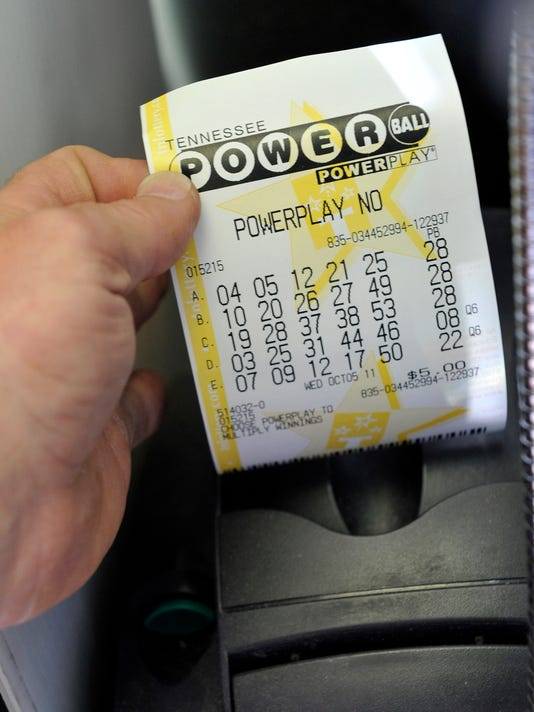 State lottery considers expansion options