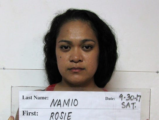 Rose Namio
