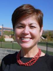 Judi Boyko has accepted a new job: Butler County Administrator.