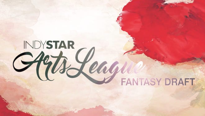 Who will you take in the first round of the IndyStar Fantasy Arts League?
