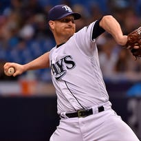 Alex Cobb, Lance Lynn likely out of play for Yankees