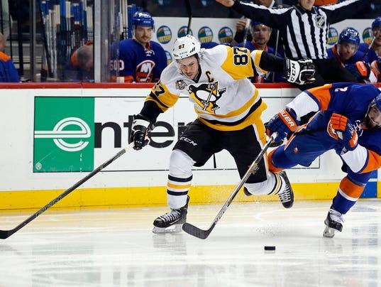 New York Islanders Beat Writer Twitter