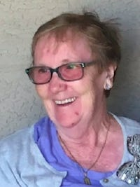 Mary O'Sullivan-Schultz was last seen early Thursday morning.