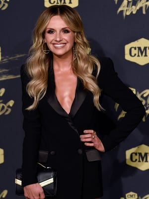 """Carly Pearce will sing her new song """"Closer to You"""" on the Macy's Thanksgiving Day Parade, which will air at 8 a.m. Nov. 22 on NBC."""