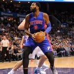 Andre Drummond ejected after Flagrant-2 foul: 'I'm not a dirty player'