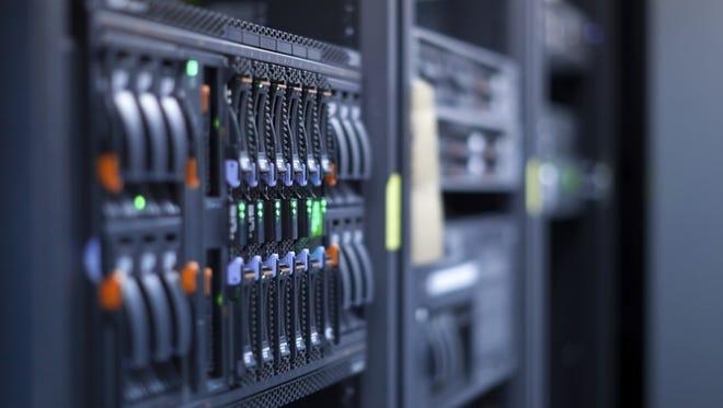 Idle servers being kept online as backups waste large amounts of energy.