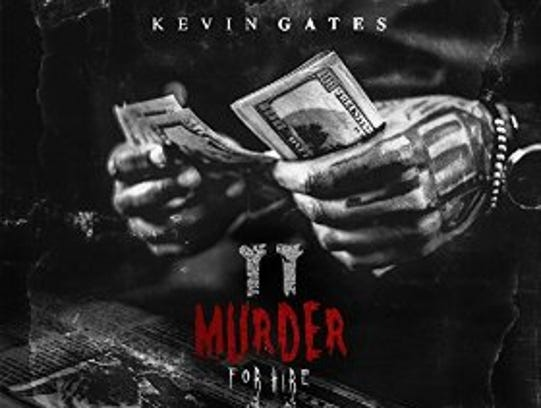 Murder for Hire II, Kevin Gates