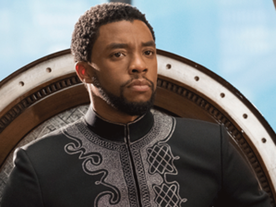 Black Panther  is breaking records and barriers.