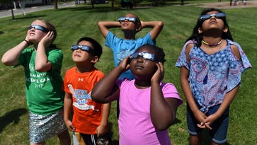 Michiganians wide-eyed about approaching solar eclipse