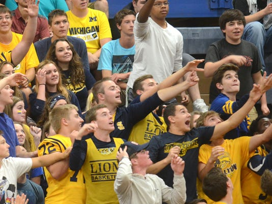 SLH 1 pep assembly