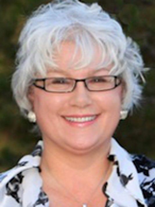 New Mexico Rep. Cathrynn Brown
