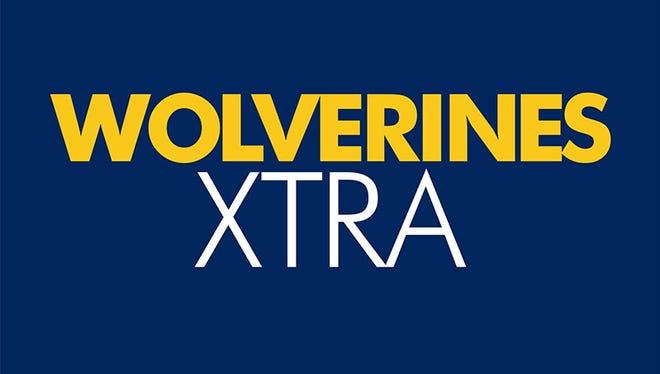 Wolverines Xtra app.