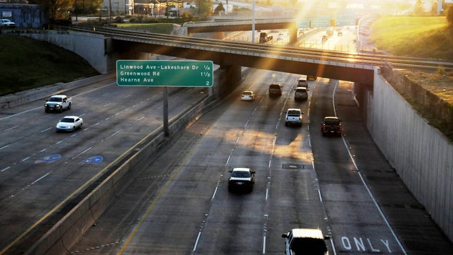 Louisiana is getting more than $41 million in federal highway aid money.
