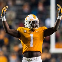 Does Tennessee Vols football have personnel to move to a 3-4? Spring might offer a hint