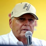 Rick Hendrick expects medical clearance for Dale Earnhardt Jr. in December