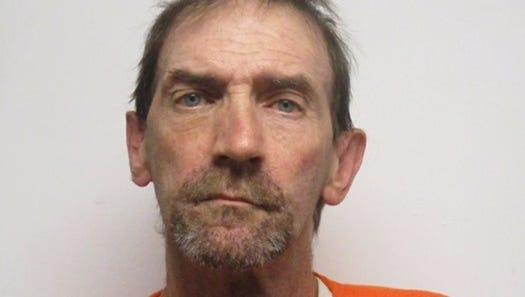 Wallace Brasel, 58, of Lyles