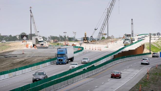Congress is working to fund the Highway Trust Fund before funding runs out on July 31.
