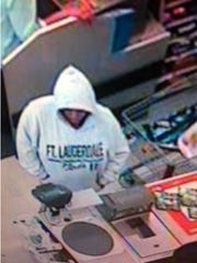 The male and female are believed to be using a stolen credit card that was taken during a May 8th burglary to a motor vehicle that was parked in Ashley Avenue.