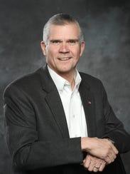 GOP Senate candidate Matt Rosendale