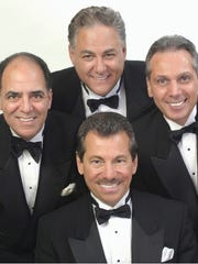 The Duprees will perform in concert at the fourth annual Doo-Wop & Food Truck Fest at Duke Island Park in Bridgewater on Sunday, Aug.6.